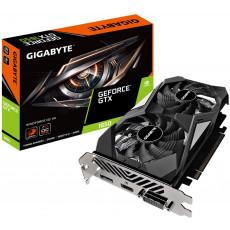 Placă video Gigabyte GTX1650 D6 4GB GDDR6 WindForce OC (4 GB/GDDR6/128 bit)