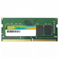 Memorie RAM 4 GB DDR4-2400 MHz Silicon Power (SP004GBSFU240N02)