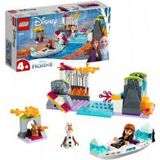 Lego Frozen 2 41165 Expediția Annei