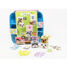 Lego Dots 41904 Suport foto cu animale