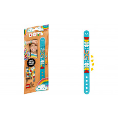 Lego Dots 41900 Brățara Curcubeu
