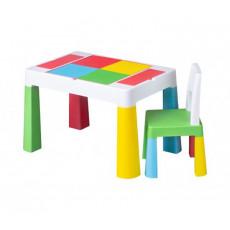 Masă și scaun Tega Baby MULTIFUN MF-001-134