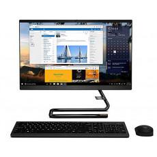 "Sistem All-in-One 21.5 "" Lenovo IdeaCentre AIO 3 22ADA05 Black"