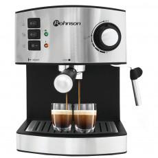 Cafetieră Rohnson R972, Black/Silver