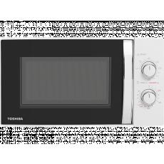 Cuptor cu microunde Toshiba MW-MG20PWH, White