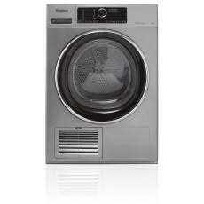 Uscător de rufe Whirlpool AWZ 10 CD S/PRO, Silver