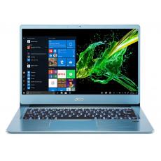 "Laptop 14.0 "" Acer Swift 3 SF314-41-R3PC, Glacier Blue (NX.HFEEU.007)"