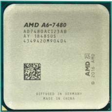 Procesor A6 7480 Tray (3.8 GHz//FM2+)