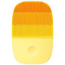 Aparat masaj facial Xiaomi Inface Sound Wave Cleanser, Orange
