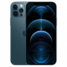 Smartphone Apple iPhone 12 Pro Max (6 GB/128 GB) Blue