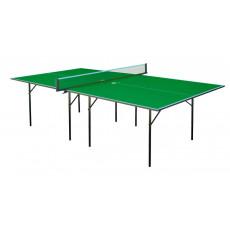 Masă de tenis GSI-Sport Hobby Light Gp-1, Green