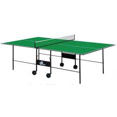 Masă de tenis GSI-Sport Athletic Light Gp-2, Green