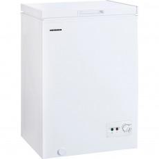 Lada frigorifica Heinner HCF-M99CF+, 99 l, White