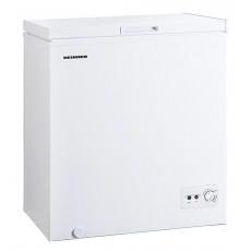 Lada frigorifica Heinner HCF-M142CF+, 142 l, White