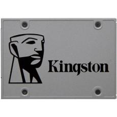 Solid State Drive (SSD) 120 Gb Kingston UV500 (SUV500/120G)