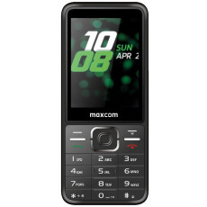 Telefon mobil Maxcom MM244, Black