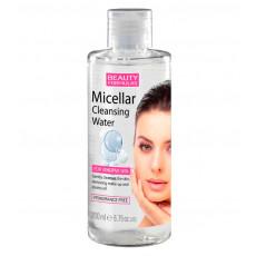 Beauty Formulas Micellar Cleansing Water - Apă micelară demachiantă
