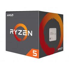 Procesor AMD Ryzen 5 1600 AF Box (3.2 GHz-3.6 GHz/16 MB/AM4)