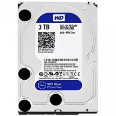 """3.5"""" Hard disk (HDD) 3 Tb Western Digital Caviar Blue (WD30EZAZ)"""
