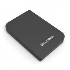 "2,5"" Hard Disk (HDD) extern 500 GB Verbatim SmartDisk, Black (USB 3.0) (VER_69802)"
