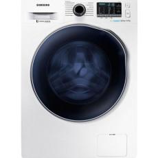 Maşină de spalat Samsung WD80K52E0ZW/LE, White, 8 Kg