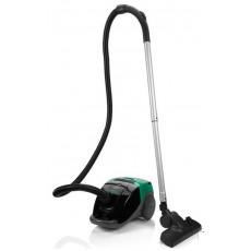 Aspirator Zelmer ZVC165YF, Black/Green