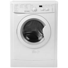 Maşină de spalat Indesit IWSD 61051 B UA, White, 6 Kg