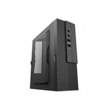 Carcasă Sohoo S102BK, Black (Mini-ITX)
