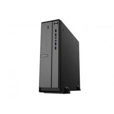Carcasă Sohoo S507BK, Black (mATX)
