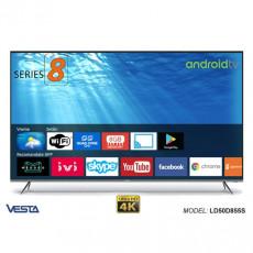 "Televizor 50 "" Vesta LD50D855S 4K (LD50D855S 4K/IPTV Ready)"