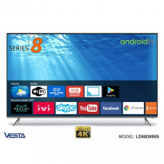 "Televizor 50 "" Vesta LD50D855S 4K (LD50D855S 4K)"