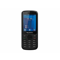 Telefon mobil Allview M9 Join, Black