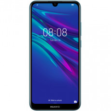 Smartphone HUAWEI Y6 (2 GB/32 GB) Sapphire Blue