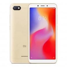 Smartphone Xiaomi Redmi 6A (2 GB/16 GB) Gold