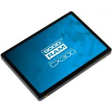 Solid State Drive (SSD) 120 Gb Goodram CX300 (SSDPR-CX300-120)