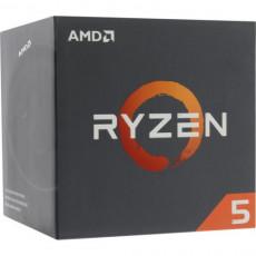 Procesor AMD Ryzen 5 1600 Box (3.2 GHz-3.6 GHz/16 MB/AM4)