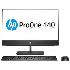 "Sistem All-in-One 23.8 "" HP ProOne 440 G4 (5BM07ES)"