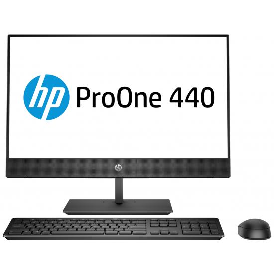 """Sistem All-in-One 23.8 """" HP ProOne 440 G4 (5BM07ES)"""