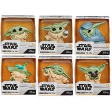 Hasbro Star Wars F1213 Figurina SW Bounty Collection