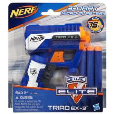 Hasbro Nerf A1690 Blaster N-Strike Elite Triad