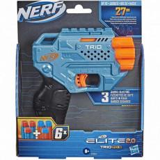 Hasbro Nerf E9954 Blaster Elite 2.0 Trio TD-3