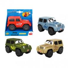 Simba-dickie 3811001 Mașinuța Jeep Wrangler Squeezy