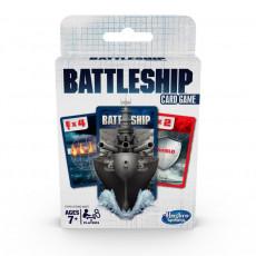 Hasbro E7971 Joc de cărți Battleship