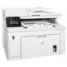 МФУ HP LaserJet Pro M227fdw, White