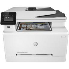 Multifunctională HP Color LaserJet Pro MFP M280nw (T6B80A#B19)