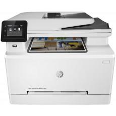 Multifunctională HP Color LaserJet Pro MFP M281fdn (T6B81A#B19)