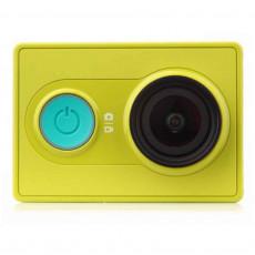 Camera de acțiune Xiaomi Yi Action Camera Green