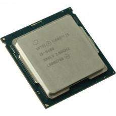 Procesor Intel Core i5 9400 Tray (2.9 GHz-4.1 GHz/9 MB/LGA1151)