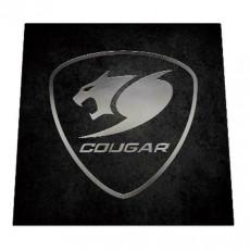 Covoraș sub fotoliu Cougar COMMAND, Черный