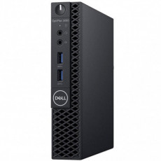 Sistem PC Dell OptiPIex 3060